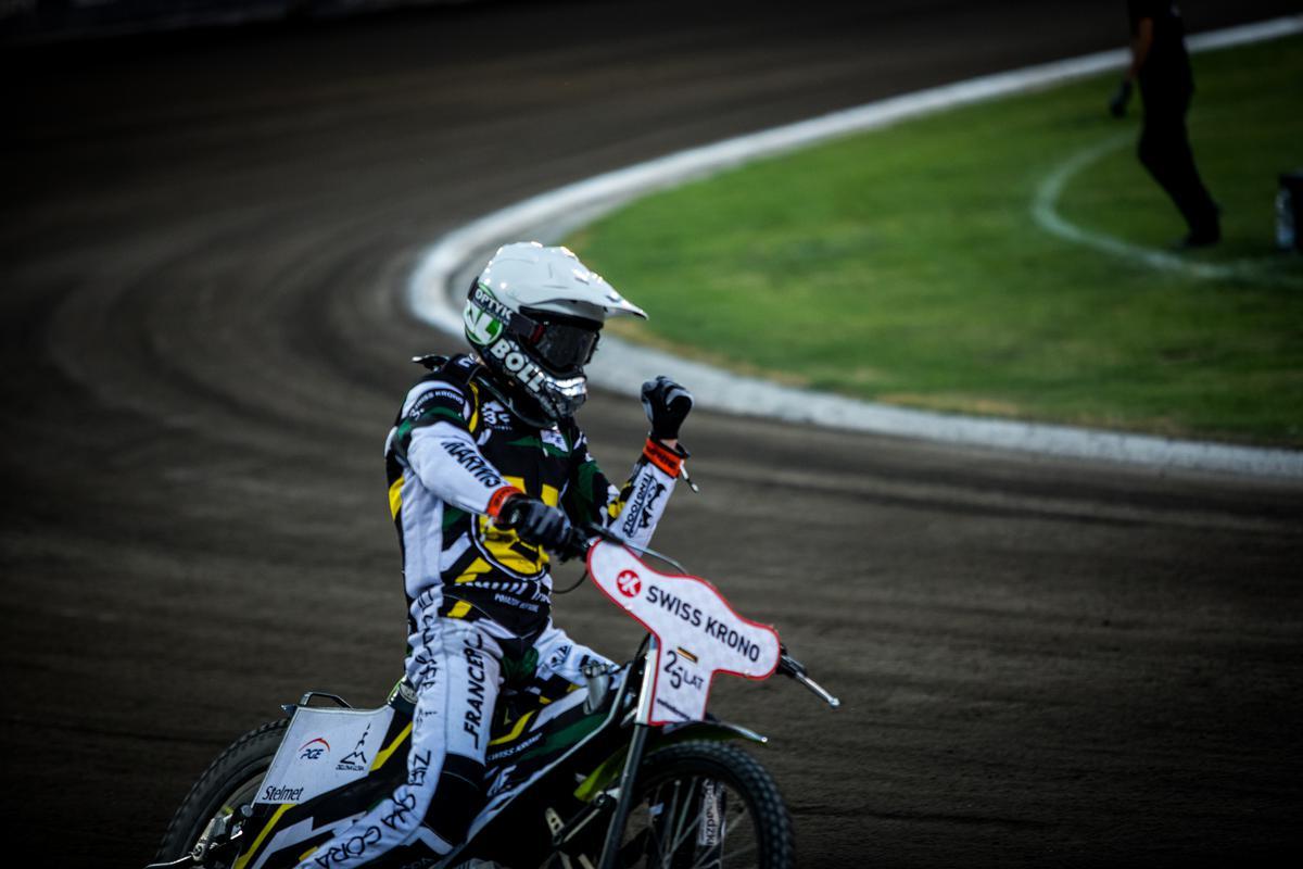 Motor Lublin vs Falubaz ZG