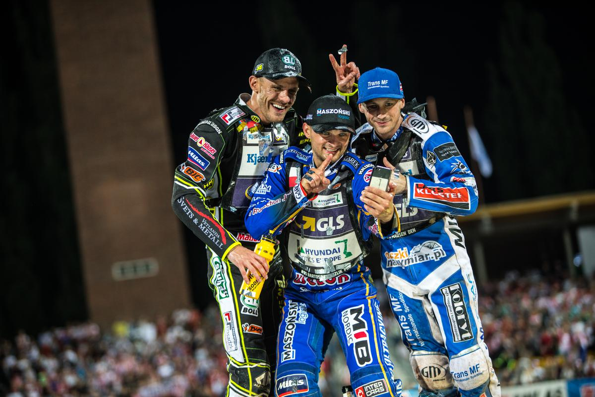 V Runda Grand Prix – GP Polski – Wrocław