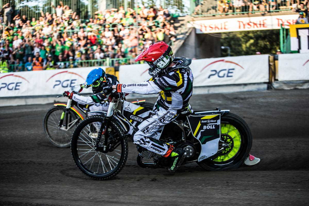 Falubaz ZG vs Sparta Wrocław