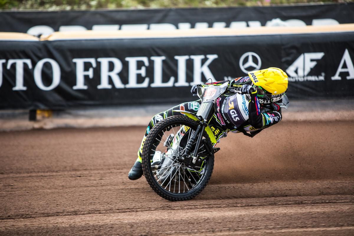 VI Runda Grand Prix – GP Skandynawii – Malilla