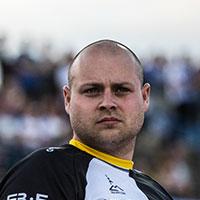 DENIS TAKACMechanic