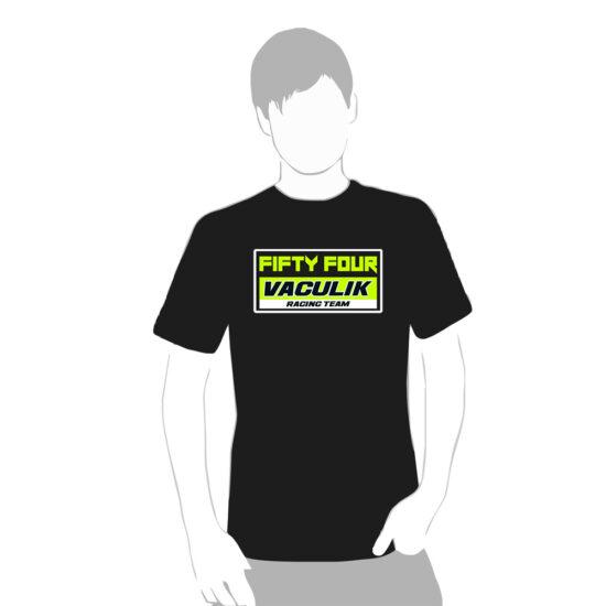 Koszulka FIFTY FOUR Vaculik Racing Team