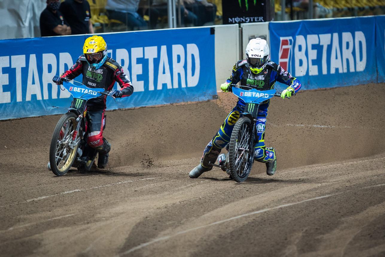 Betard Wrocław FIM Speedway Grand Prix of Poland – round 2