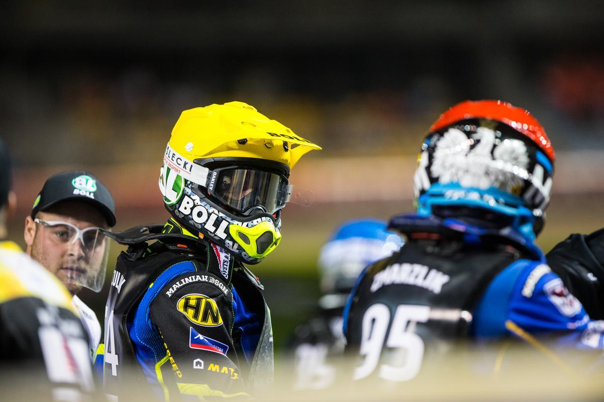 ENEA Gorzów FIM Speedway Grand Prix of Poland – round 3
