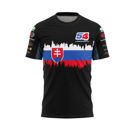 Koszulka GP 2021 Vaculik